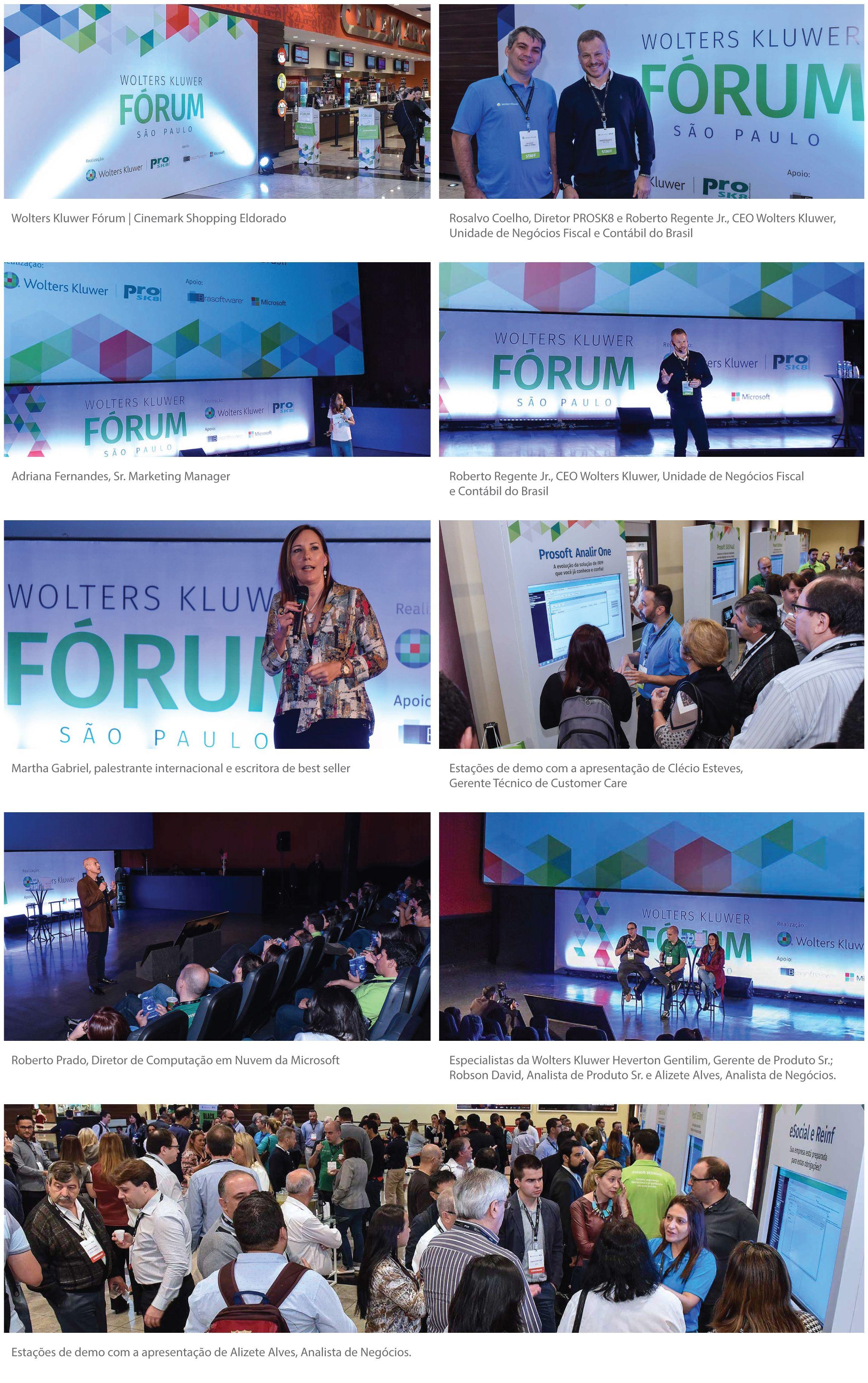 Imagem forum2 Prosoft Fórum, os novos rumos da Contabilidade no Brasil.