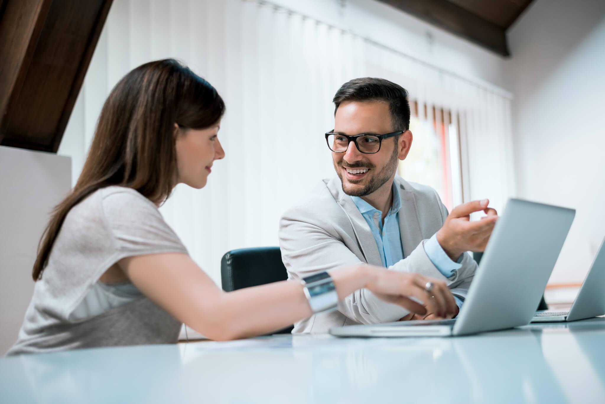 7 motivos para abraçar a contabilidade colaborativa