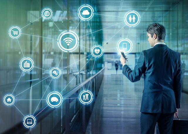 Qual a influência da IoT sobre o futuro da contabilidade?