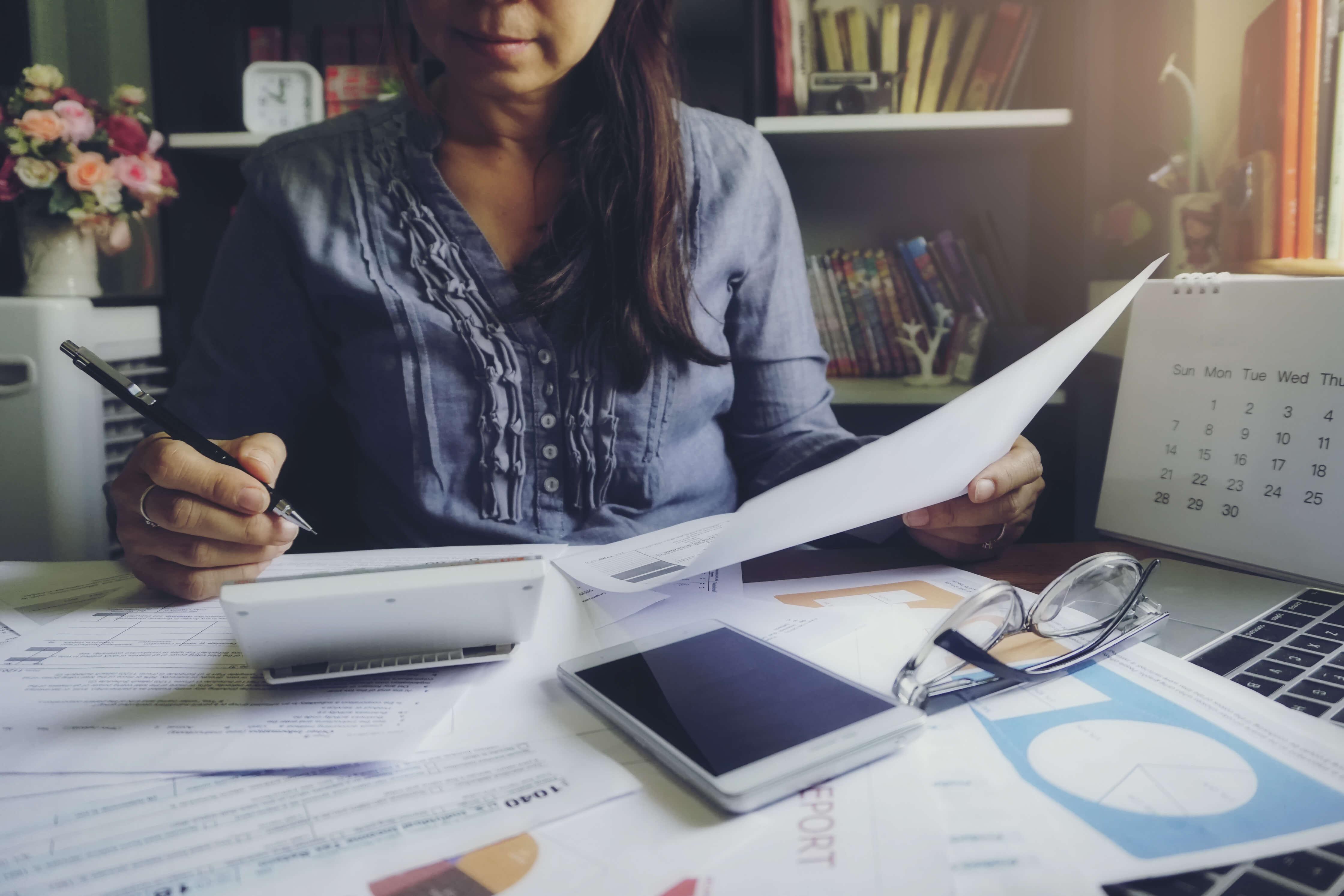 Após declarar o imposto de renda: o que você precisa saber