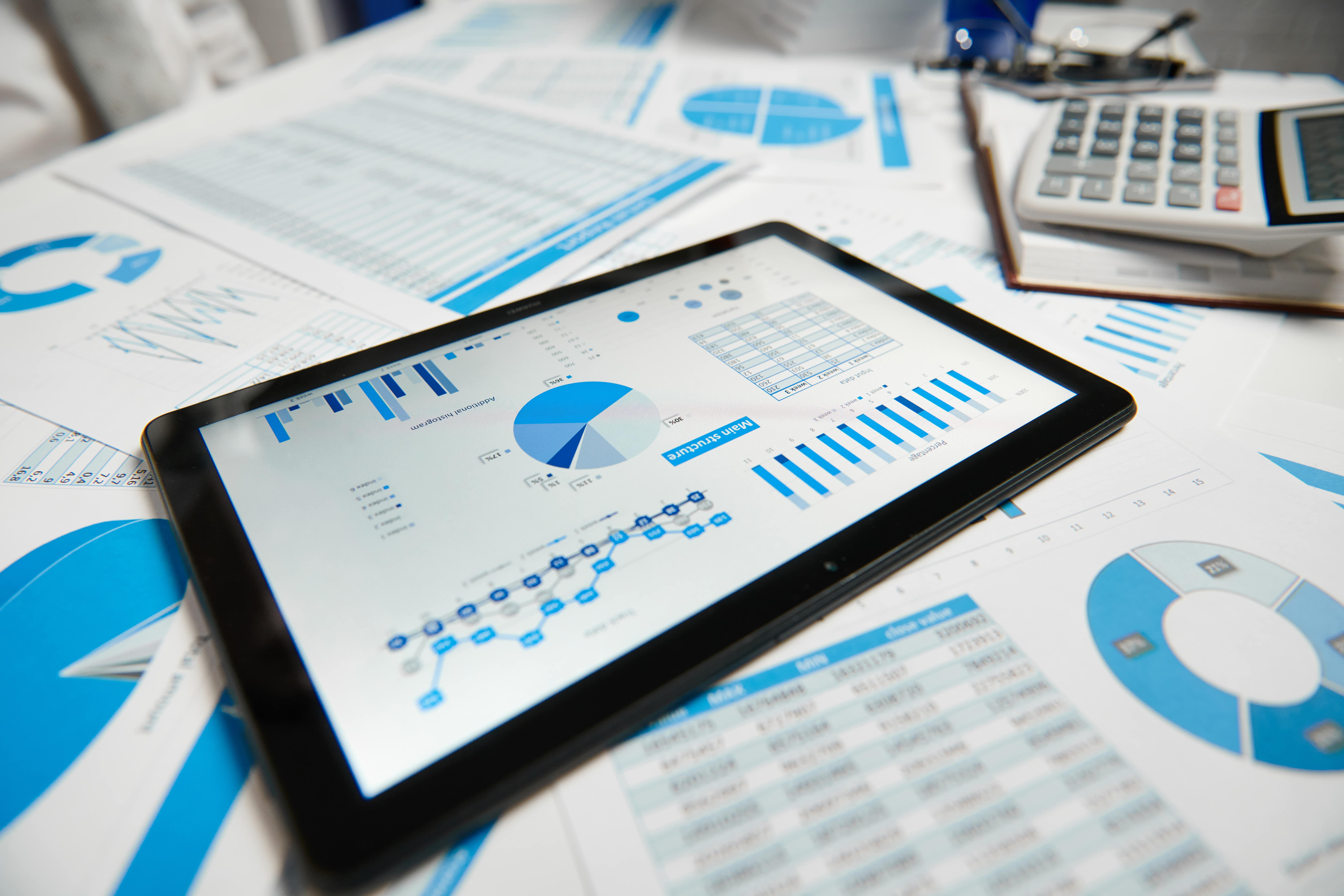 Prosoft INTAX: diferentes segmentos em apenas um sistema de gerenciamento tributário!