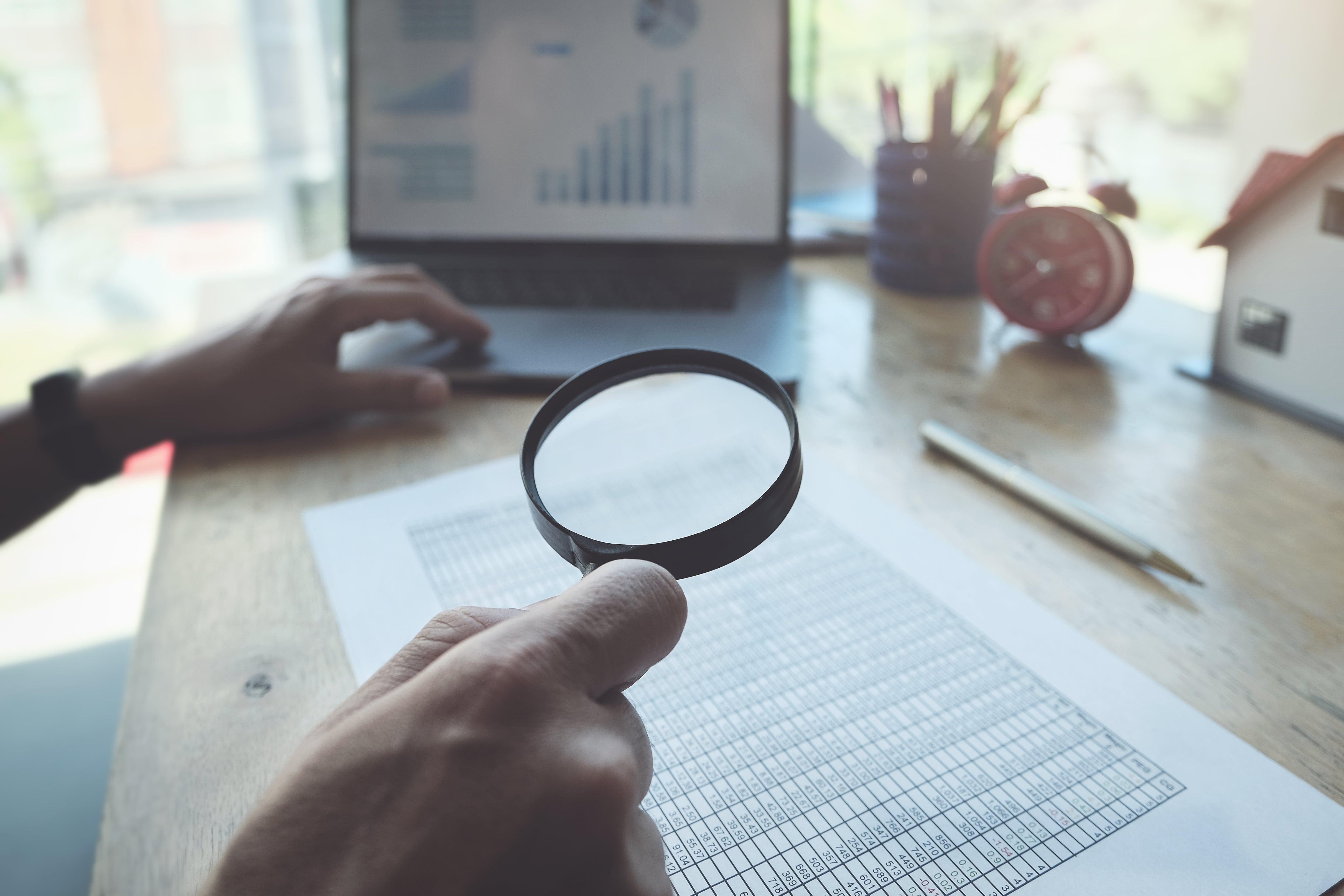 Auditoria em documentos fiscais: como prevenir erros na entrega dos SPEDs