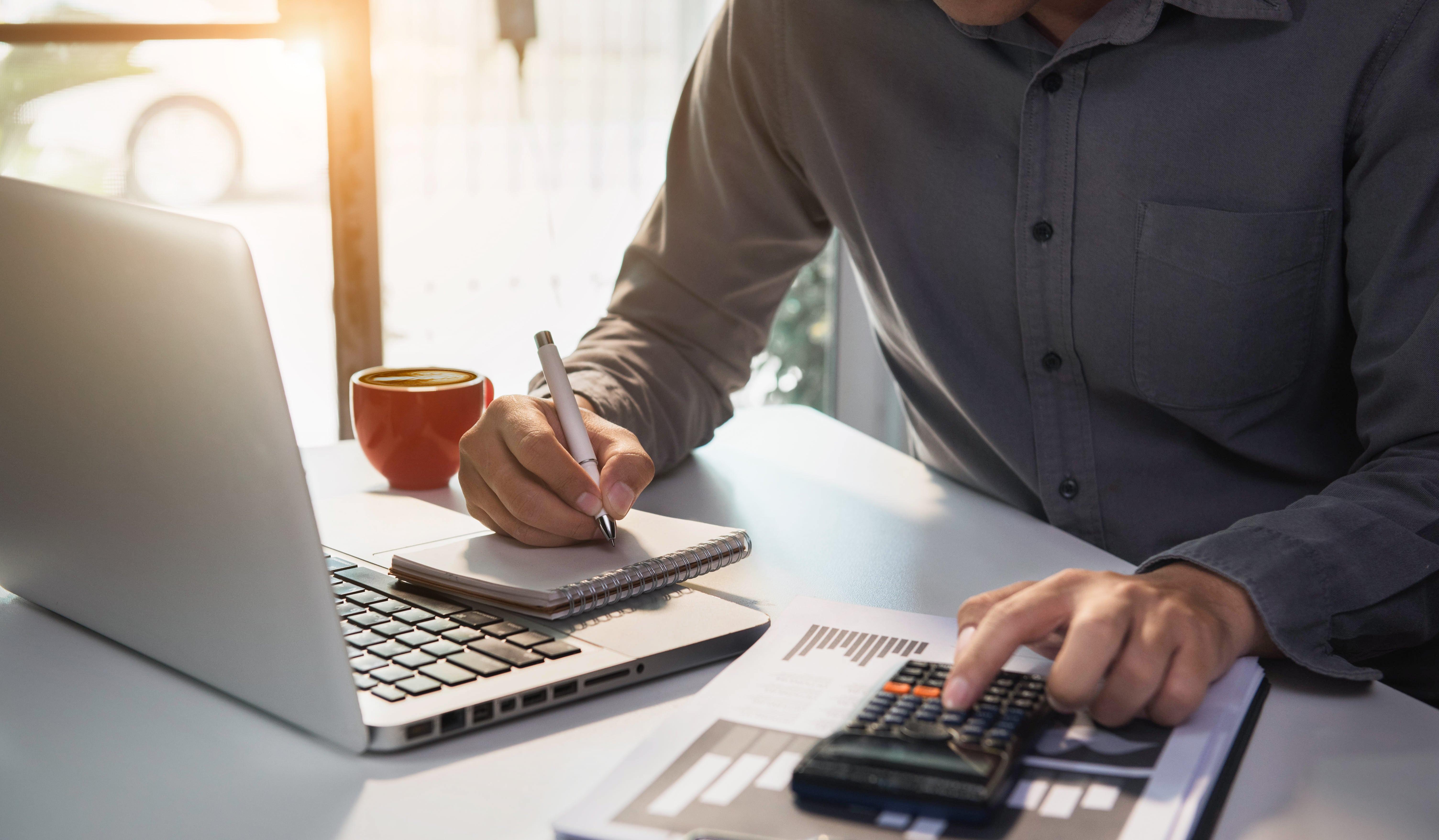 Empreendedorismo e contabilidade: 5 dicas para quem está começando!