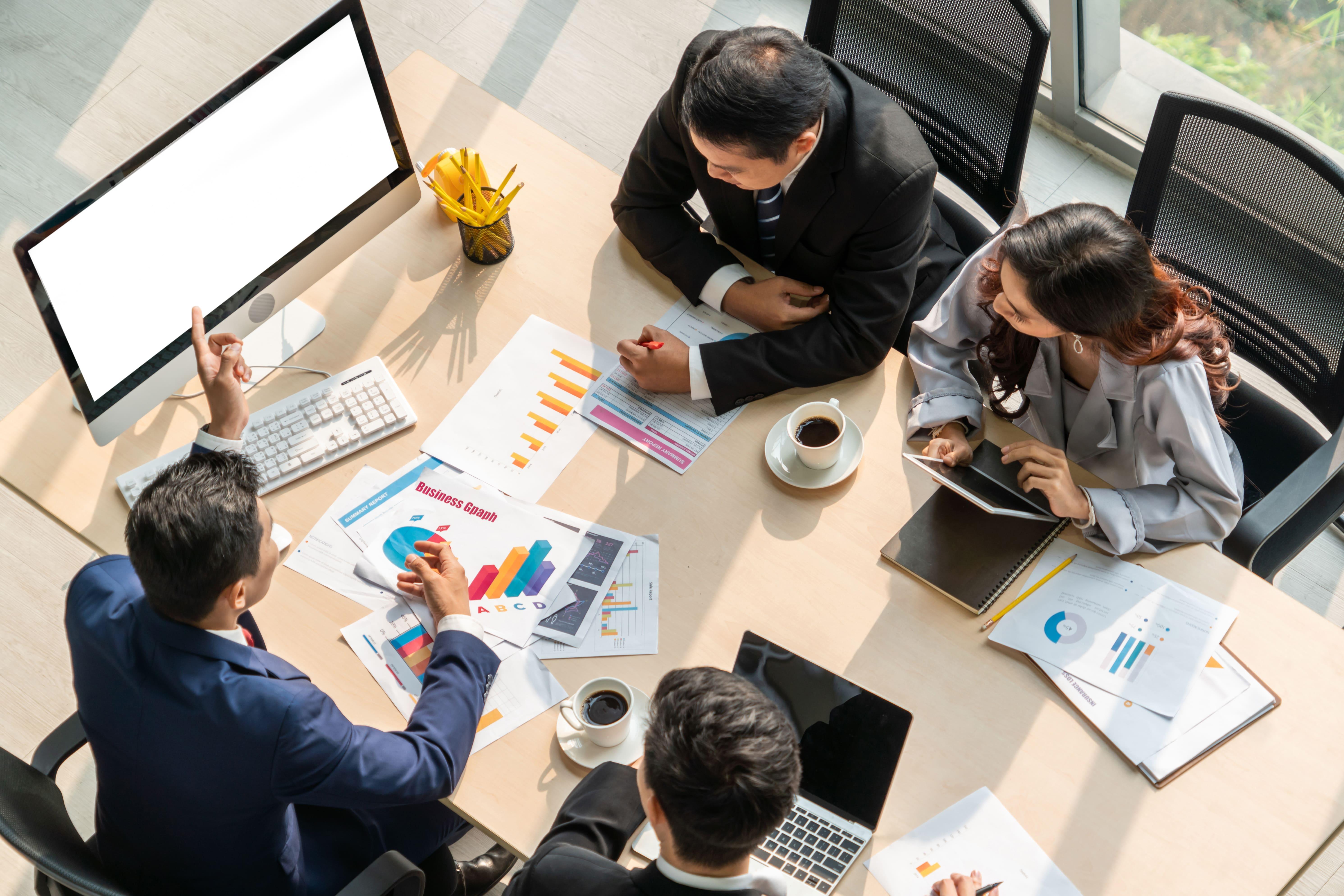 Fechamento anual da contabilidade: 3 obrigações para o contador