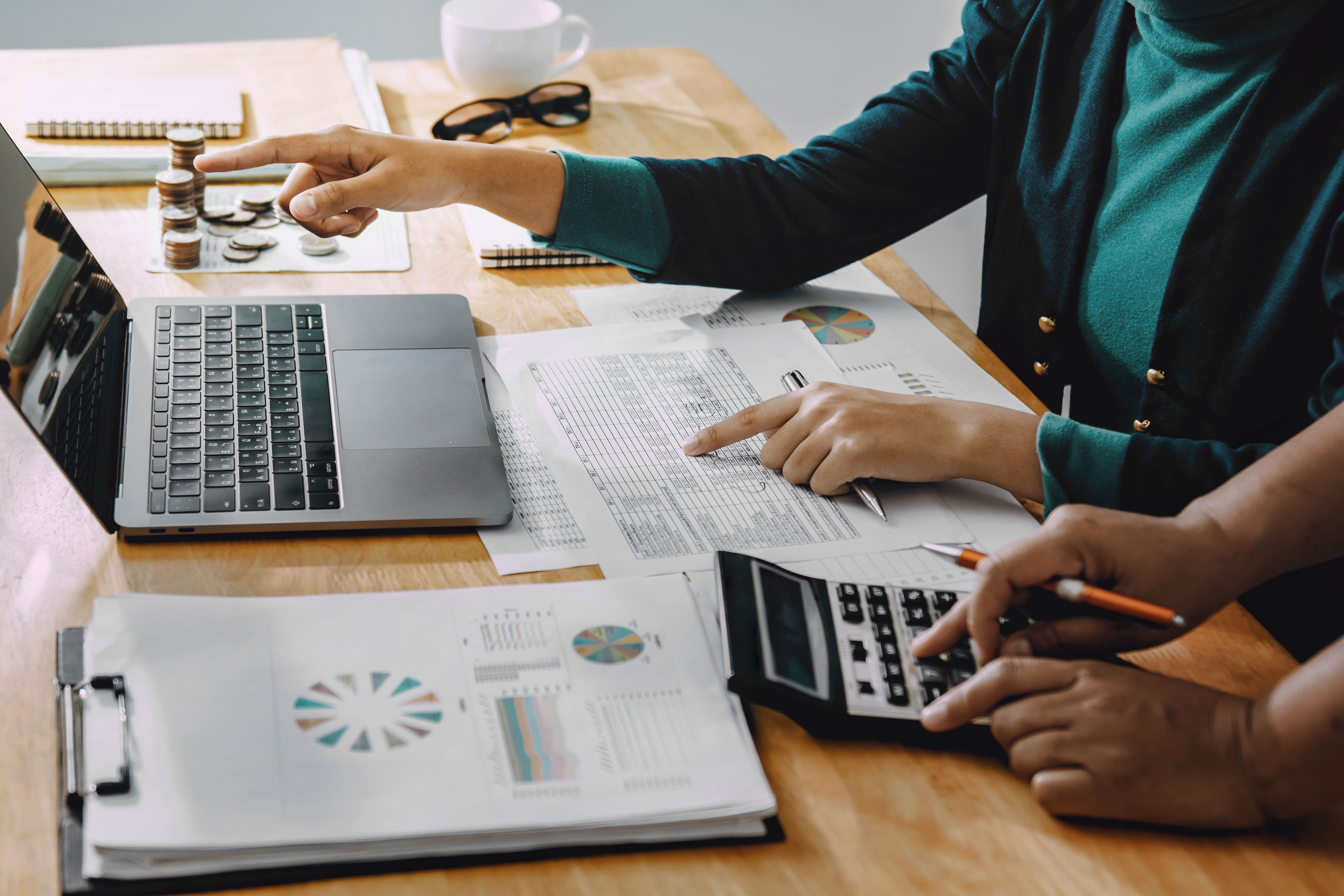 O que fazer se o imposto de renda do cliente cair na malha fina?