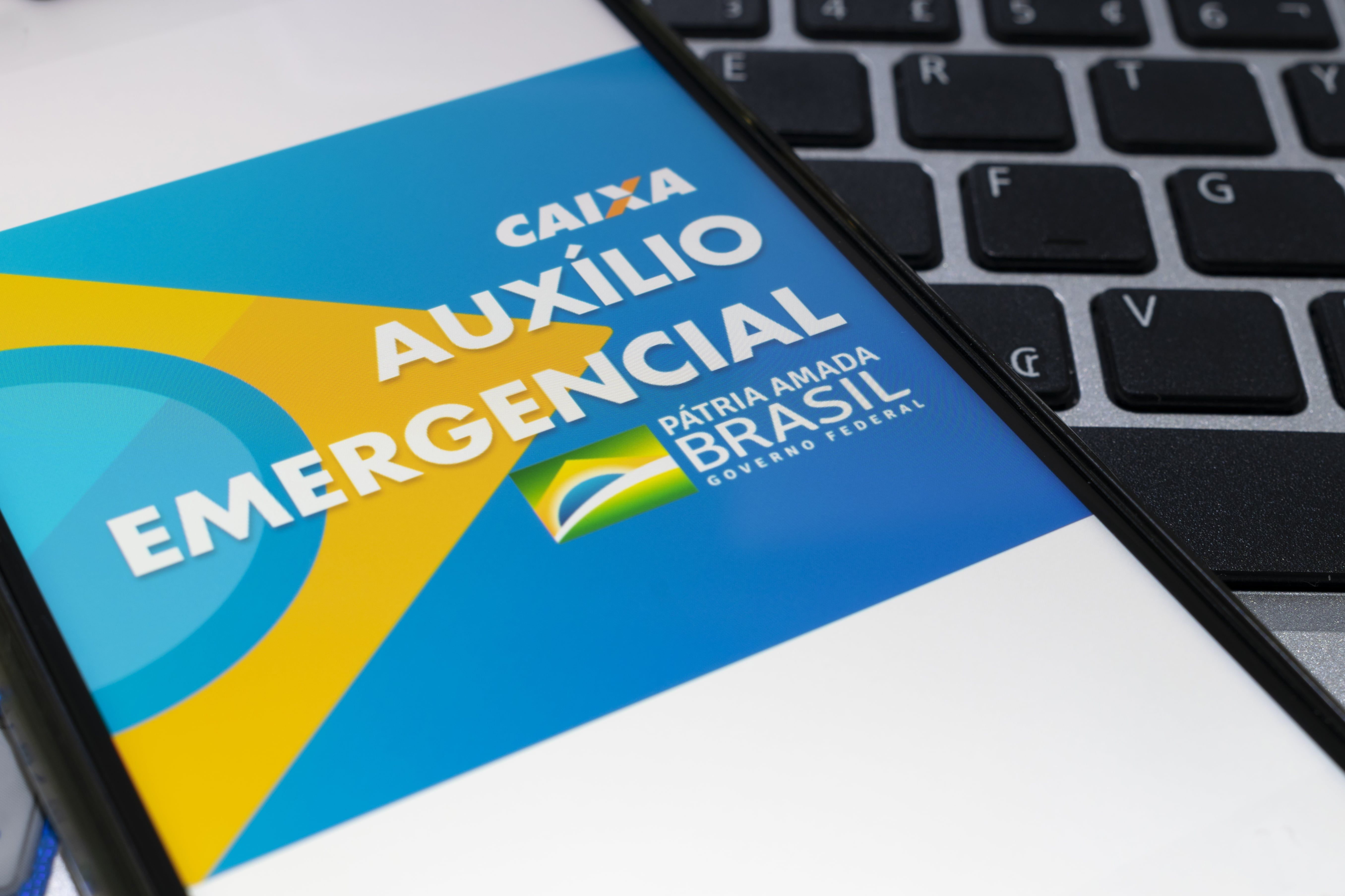 Como devolver auxílio emergencial para Imposto de Renda de 2021